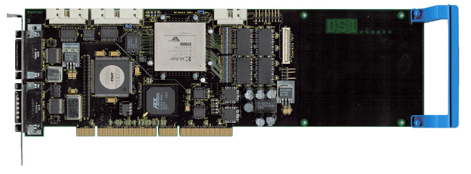 High-Speed Demodulator
