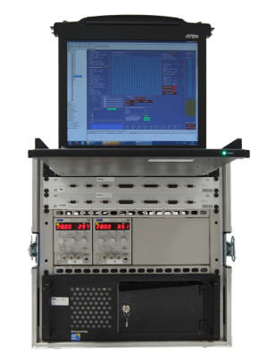 EGSE with Detachable / Remote Interface Unit